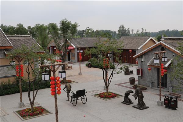 """太康县老冢镇:每人每天""""五分钱""""改善人居环境建设美丽家园"""